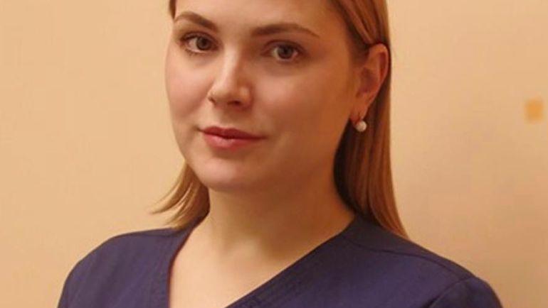 Шевелева Наталья Владимировна